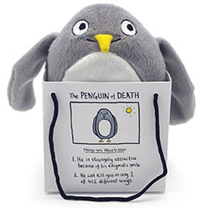 Penguin o' Death